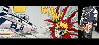 Roy Lichtenstein, Whaam! 1963 Tom Ford